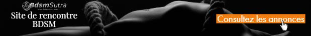 Bdsmsutra : site de rencontre BDSM